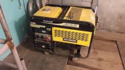 Бензиновые генераторы. 688куб. см.