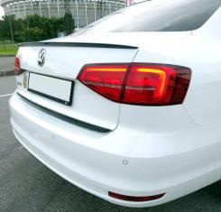 Спойлер багажника. Volkswagen Jetta, 162 ABS, CAVA, CAXA, CFNA, CFNB, CFW, CLRA, CMSB, CTHA, CWVA, CZCA, CZDA. Под заказ