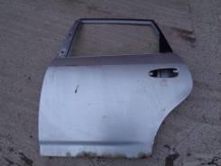 Дверь задняя левая HD Stream RN1 2000-2006 ржавчина