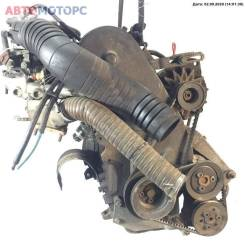 Двигатель Volkswagen Passat B3 1988, 1.8 л, бензин