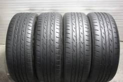 Bridgestone Nextry Ecopia. летние, 2017 год, б/у, износ 20%