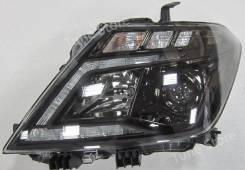 Фары рестайлинг, Nismo для Nissan Patrol Y62 (Нисса Патрол 10-18 год)