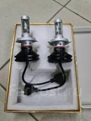 LED лампы светодиодные H4 4300k