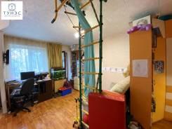 1-комнатная, улица Каплунова 3. Луговая, проверенное агентство, 32,6кв.м. Интерьер