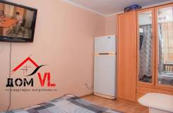 2-комнатная, улица Корнилова 9. Столетие, агентство, 38,0кв.м. Комната