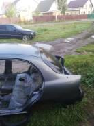 Крыло заднее левое (седан) Chevrolet Lanos 04-10/ ZAZ Chance 05-14 T1