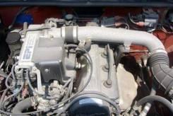 Двигатель Suzuki Escudo G16A