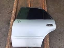 Дверь задняя левая Toyota Corolla AE110 Артикул 0255