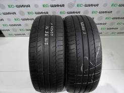 Michelin Primacy HP, 215 55 R16