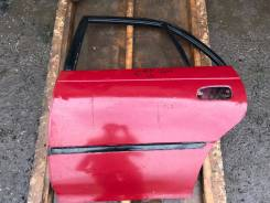 Дверь Toyota Carina, левая задняя AT190 Артикул 0243