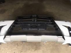 Передний бампер на Lexus LX570 LX450D