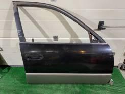 Дверь передняя правая Toyota Corolla Wagon BZ Touring цвет 2DB