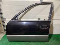 Дверь передняя левая Toyota Corolla Wagon BZ Touring цвет 2DB