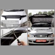 Спойлер на капот Skyway ВАЗ Lada 2109 Bad boy еврокрепеж Skyway 00000105358