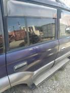 Дверь задняя правая Toyota Land Cruiser Prado KZJ95 1KZTE