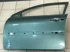 Дверь передняя левая Renault Megane II