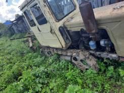 КТЗ Т-54В Болгар. Продам трактор, 82,00л.с.