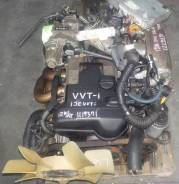 ДВС с КПП, Toyota 1JZ-GE - AT FR 30-40LS VVT-i 31-80 LS