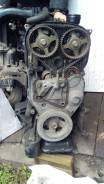 Двигатель 4g93 на запчасти