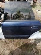 Дверь Subaru Legacy 98-03. BE5, BH5