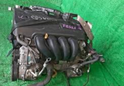 Двигатель 1ZZ FE рестайлинг контрактный