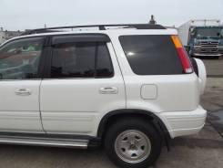 Дверь задняя левая в сборе (цвет NH603) Honda CR-V RD1 б/п по РФ