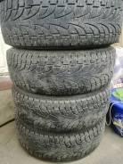 Pirelli Winter Carving Edge, 225/65 R17