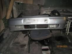 Бампер передний ВАЗ 2112