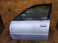 Дверь передняя левая Toyota Sprinter Carib AE11#