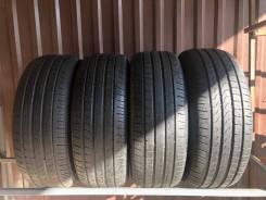 Pirelli P7. летние, б/у, износ 20%