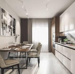 Комплексный ремонт квартир, внутренняя отделка
