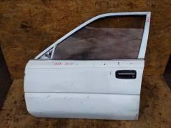 Дверь передняя левая Toyota Corolla AE9#