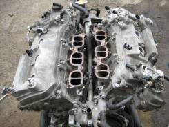 Двигатель 3GR-FSE в полный разбор