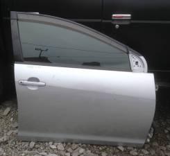 Дверь правая передняя Toyota Caldina 2004год