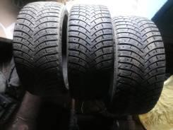 Michelin X-Ice North. зимние, 2012 год, б/у, износ 40%
