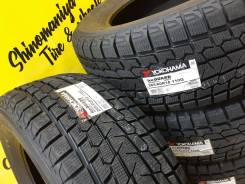Yokohama Ice Guard G075, 265/60R18