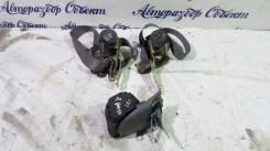 Ремень безопасности передний левый Renault Megane [7700422324]