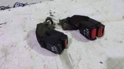 Защелка ремня безопасности задний правый Renault Megane [7700847933]