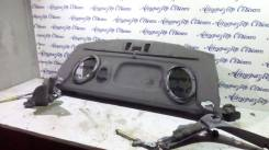 Полка багажника с сеткой и ремнями безопсности Renault Megane [7701042123]