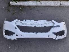 Бампер передний Hyundai ix35 2010-2015