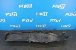 Защита топливного бака Mitsubishi Pajero V97W