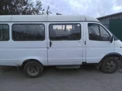 ГАЗ 322132. Продаётся газель, 2 445куб. см., 1 000кг., 4x2