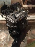Двигатель на Тойота авенсис 1azfse