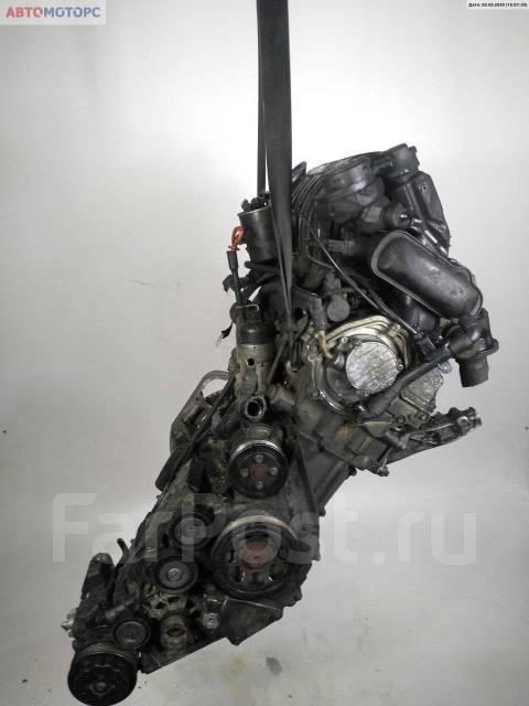 Двигатель Mercedes W168 (A), 2000, 1.7 л, дизель (668940, OM668.940)