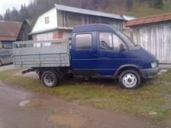 ГАЗ 33023. Продам газель, 2 400куб. см., 2 000кг., 4x2