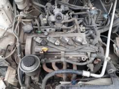 Двигатель 1SZ по запчастям Toyota Platz SCP11