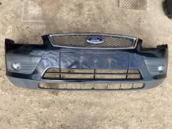 Бампер передний Форд Фокус 2/Ford Focus 05-