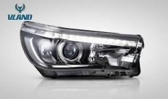 Фары Тюнинг Toyota Hilux Vigo 15-20гг