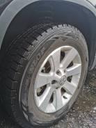 Колеса на Tiguan