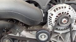 Двигатель в сборе L92 Vortec 6.2L V8 Cadillac Escalade 06-09г 6.2L V8